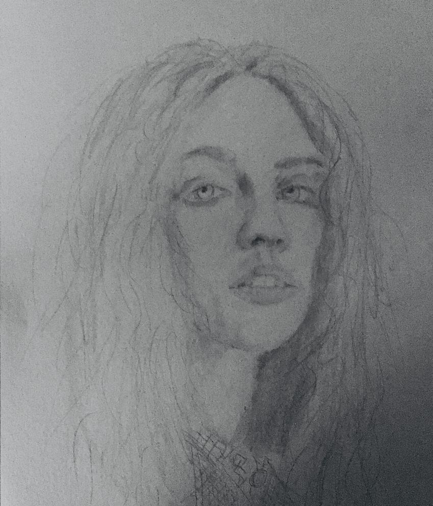 Jess Glynne by reemerv